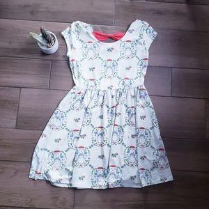 My Neighbor Totoro Ghibli Mini Dress Bow M